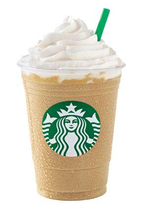 Mocha Blanco Frappuccino®, Irresistible mezcla que combina café, leche, chocolate blanco y hielo, decorado con crema batida. | Starbucks Argentina
