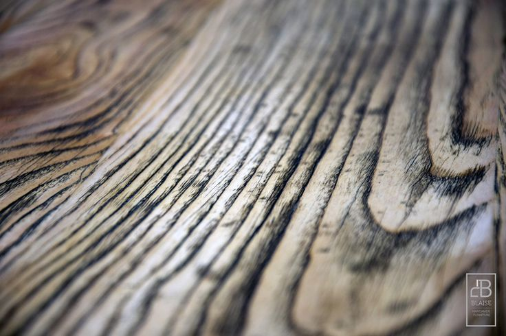 Ash from Blaise HF  #wood #ash #handmade #inspiration #blaise #furniture #copyright #living #room #table #stół #jesion #kitchen