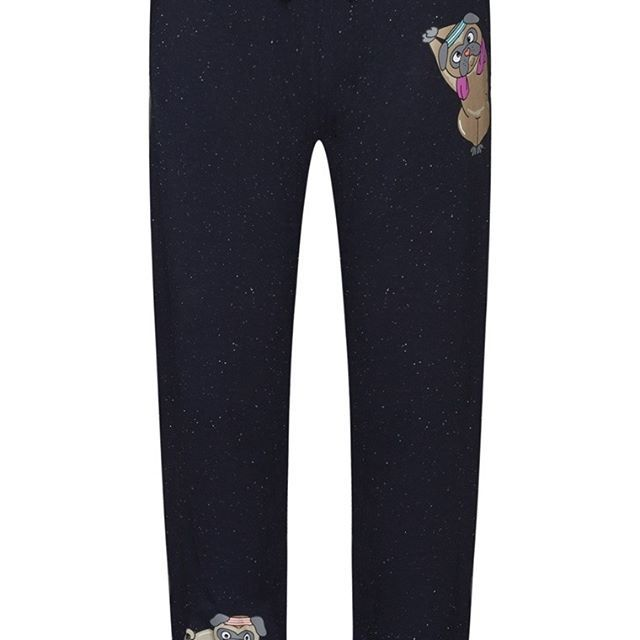 Leggings de Pijama Negro con Pugs  Categoría:#pijamas_mujer #primark_mujer #ropa_para_dormir_mujer en #PRIMARK #PRIMANIA #primarkespaña  Más detalles en: http://ift.tt/2oAEnJG