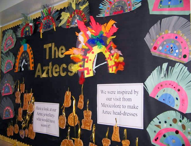 Aztec Calendar Art Lesson Plan : Best images about kids crafts aztecs on pinterest sun