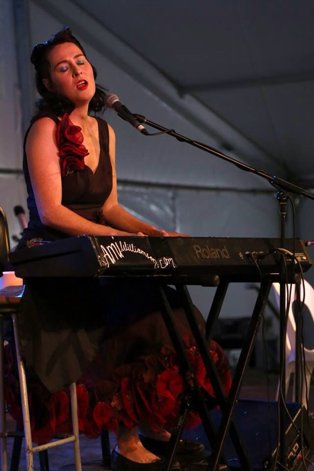 Were you there when the beautiful Ami Williamson preformed Hallelujah? Upwards of a thousand people all sheltering from the torrential rain, singing together to one of the greatest songs of all time. It was really a very surreal and wonderful moment and one I will treasure for a long time. What are some of your favourite Fairbridge Festival moments?