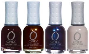 """Orly Launches New """"Dark Shadows"""" Collection: Style, Collection, Dark Shadows, Beauty, Board, Orly Launches"""