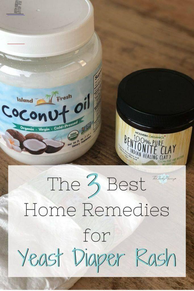 3 Best Yeast Diaper Rash Home Remedies - # ...