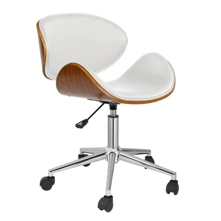 Carlton task chair reviews allmodern home office