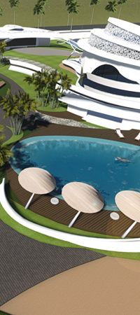 Town planning in pune with Sovereign Architects   Visit at http://sovereignarchitects.com/projects/town-planning/