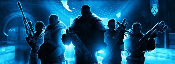 Xcom enemy unknown 2012 game facebook cover