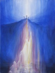 Wynstones Press - David Newbatt - Christ Bringing Hope into the Depths