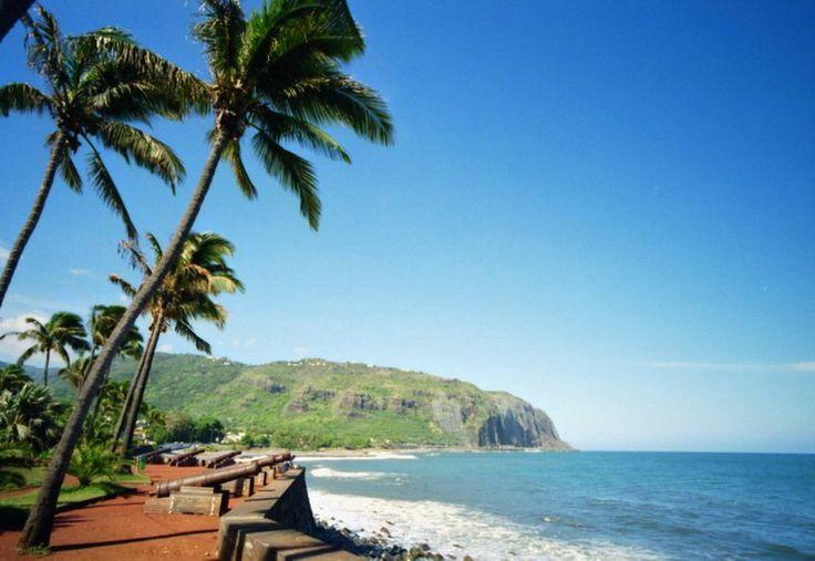 Le Barachois, La Réunion https://hotellook.com/countries/reunion?marker=126022.pinterest