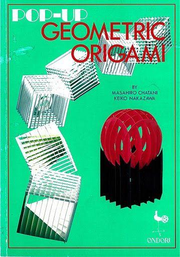 geomatric Kirigami - José desde la Lesa - Álbumes web de Picasa
