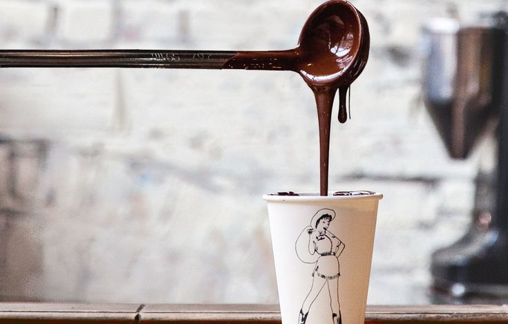 Just when you finally figured out the coffee scene, hot chocolate gets the single-origin treatment too.