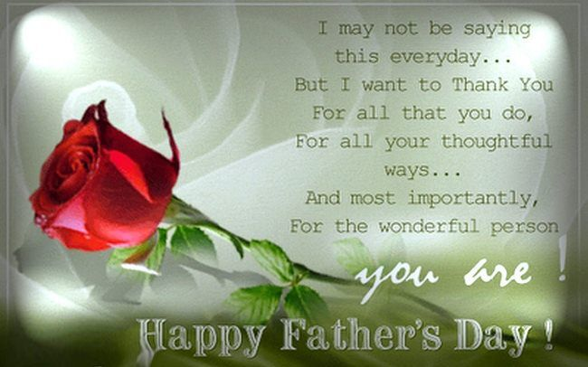Happy Father's Day Poems From Wife 2018 To Wish Husband  #happyfathersday2018 #f...