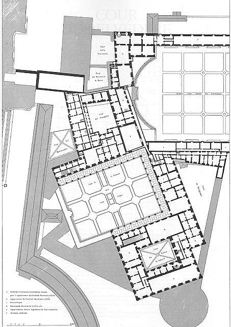 78 Best Images About Imperial And Royal Residences Floorplans On Pinterest