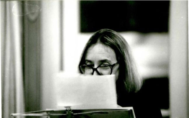Oriana Fallaci, un ritratto in sette foto
