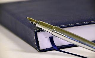 Een passie voor schrijven: Een roman schrijven?