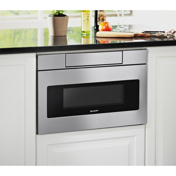 Picture Of Under Cooktop Kitchen Drawers: Best 25+ Microwave Drawer Ideas Only On Pinterest