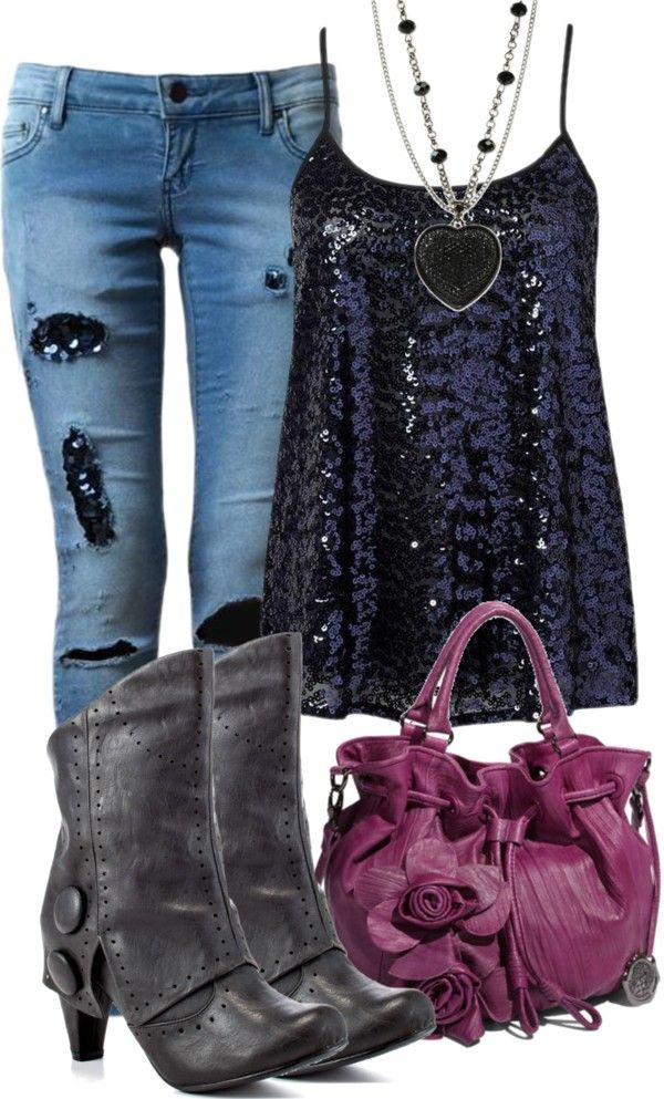 """""""Untitled #98"""" by dori-tyson ❤ liked on Polyvore"""
