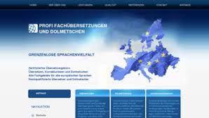 Übersetzungsbüro München - https://www.profischnell.com