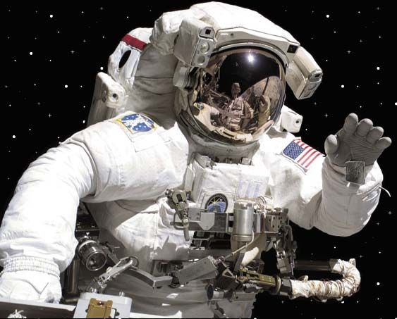 astronaut space facts - photo #4