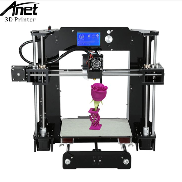 Buy online US $250.78  ANET A6 3D Printer Prusa i3 Precision Easy Assembly 3D Printer Filament Kit LCD Screen Support Offline Print Cheap 3D Printers  #ANET #Printer #Prusa #Precision #Easy #Assembly #Filament #Screen #Support #Offline #Print #Cheap #Printers  #BlackFriday