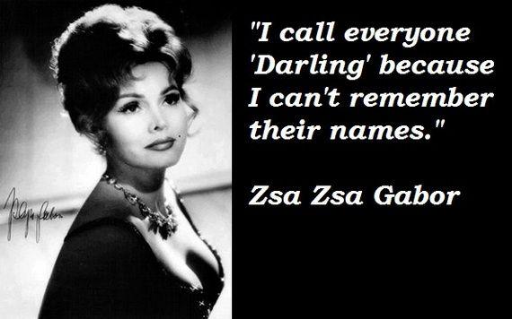 Не стало Жа Жа Габор (Zsa Zsa Gabor). Американской актрисы и уроженки Австро-Венгерской империи. не стало, актриса, американка, длиннопост