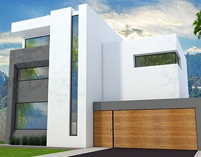 """Check out new work on my @Behance portfolio: """"K2MODUL, house NATA 1.8"""" http://be.net/gallery/37741909/K2MODUL-house-NATA-18"""