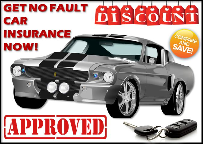 How Does a No-Fault Car Insurance Claim Work?