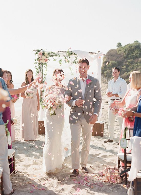 #petales #roses #mariage #wedding #fleurs #deco