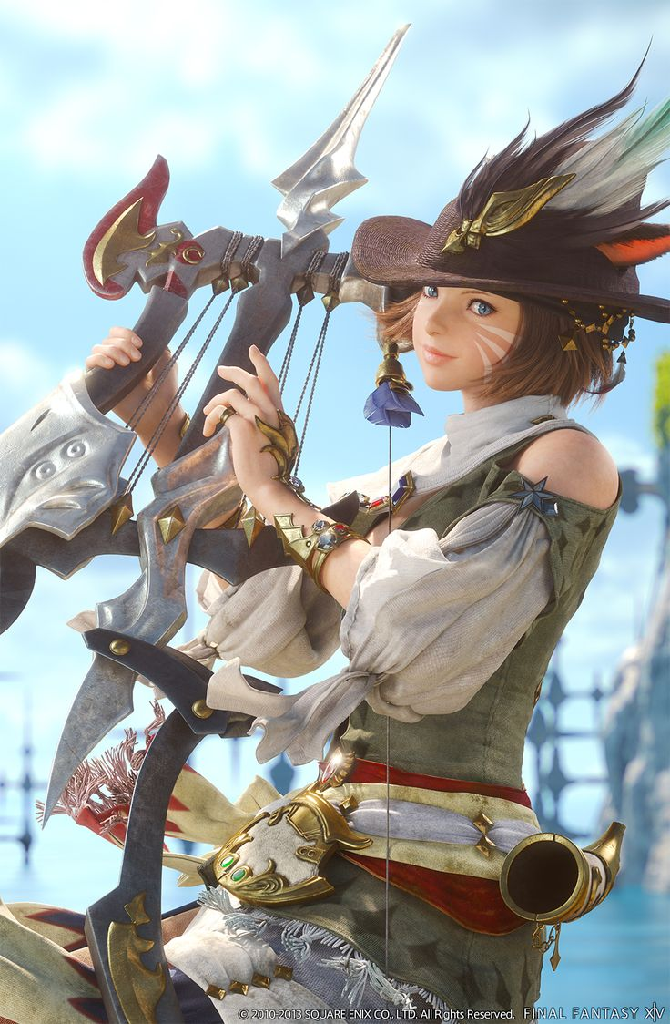 #FinalFantasy XIV A Realm Reborn - http://www.cowlevel.com/Search.aspx?Name=realm+reborn#From=PIN
