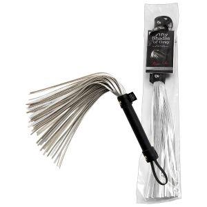 Flogger Please Sir Fifty Shades of Grey 38cm | Sexshop Xtoys.ro