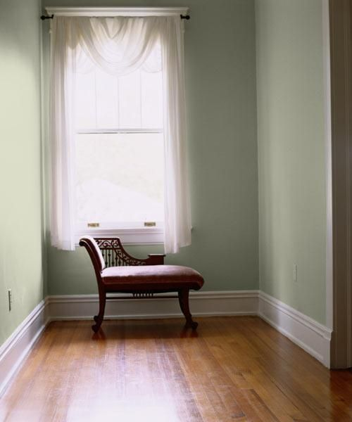 Ash Green Paint ~ Images about color of the month hemlock on