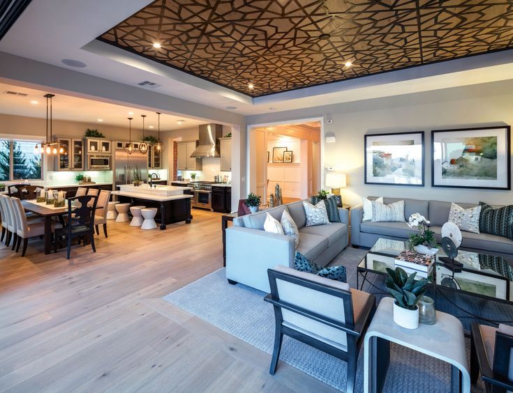 Amazing open spaces coupled with intricate designs make this space at the  Los Altos Alava model home in Las Vegas  NV perfect for any gathering. 144 best Gathering Spaces images on Pinterest   Luxury homes