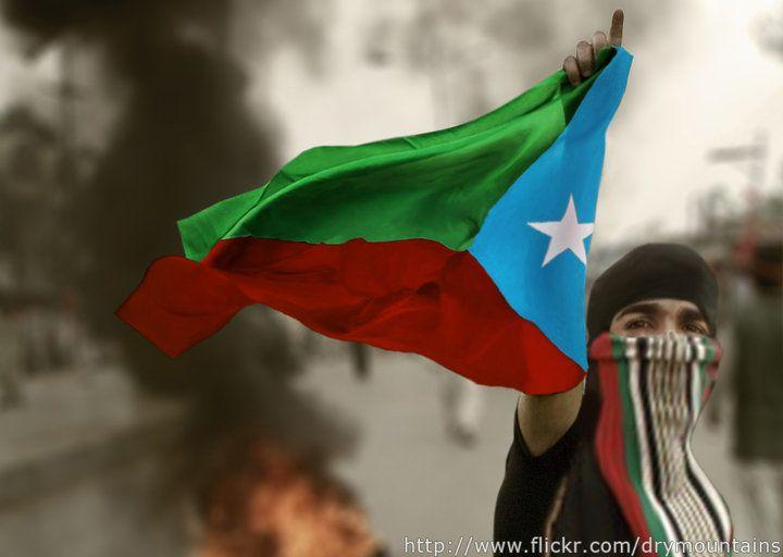 Balochistan Freedom Struggle