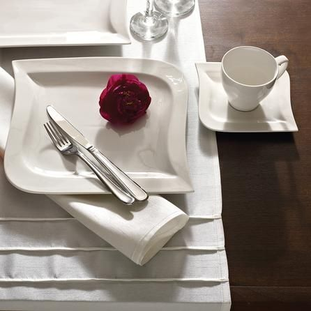 Hotel Chelsea Collection 16 Piece Dinner Set