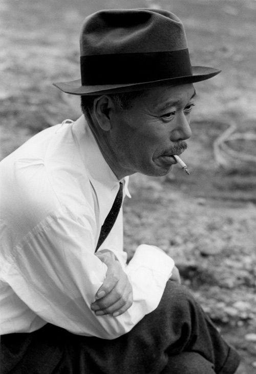 東京・京橋で映画俳優・志村喬の展覧会 - 黒澤映画『生きる』や『七人の侍』で活躍の写真1
