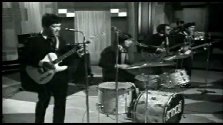 LOS BRINCOS - MEJOR - en los 60 YOU TUBE