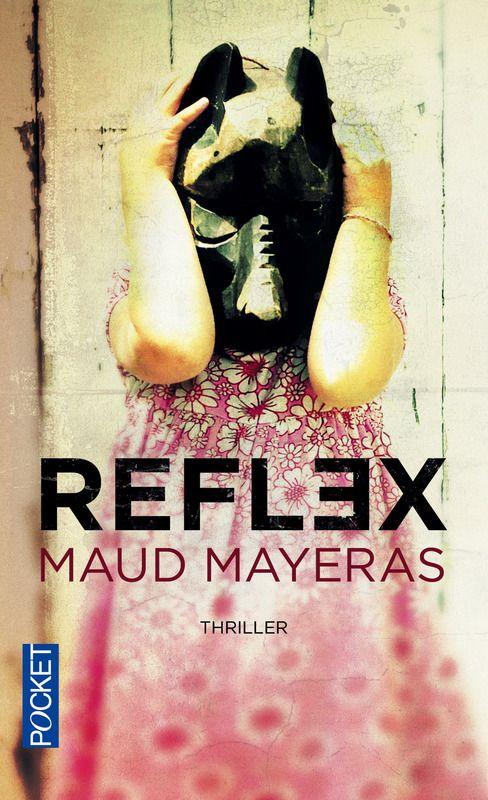REFLEX - Maud MAYERAS