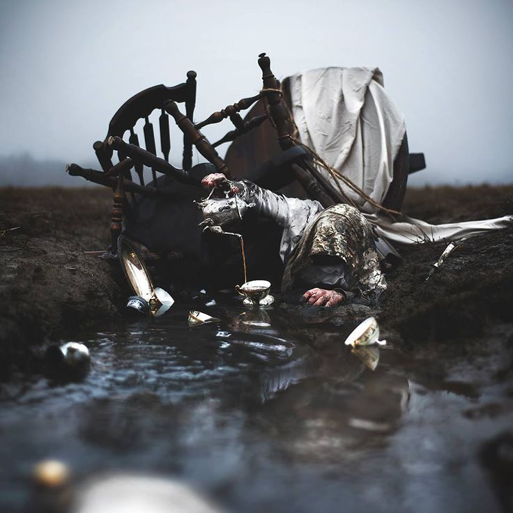The Wicked End - Nicolas Bruno