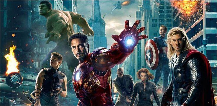 Von Ant-Man bis Thor: Diese Superhelden hat Stan Lee erfunden: Ein… #Kino #TV #Unterhaltung #Sport #Lifestyle #Tageszeitung #Politik #Welt HEUTE