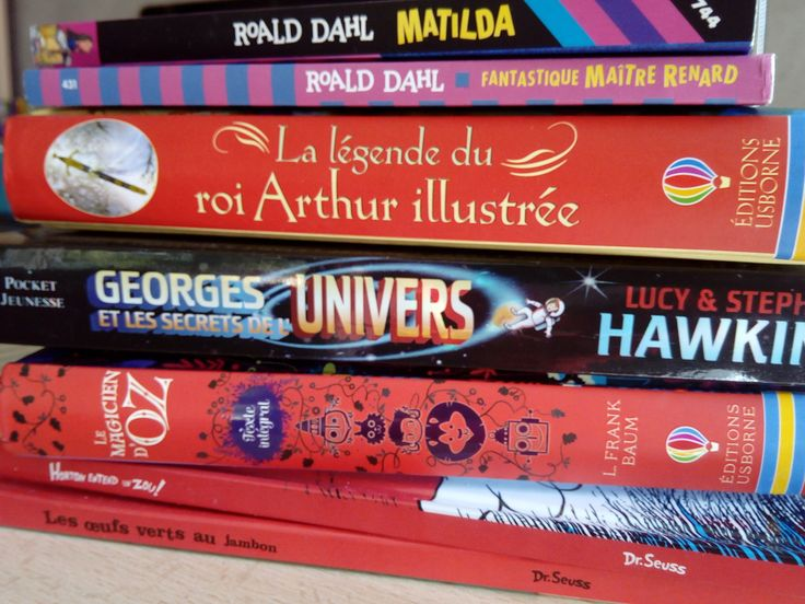 Vocabulaire riche, culture générale, sens moral, humour : petite sélection de livres vivants pour lecteurs débutants (7 ans et plus)