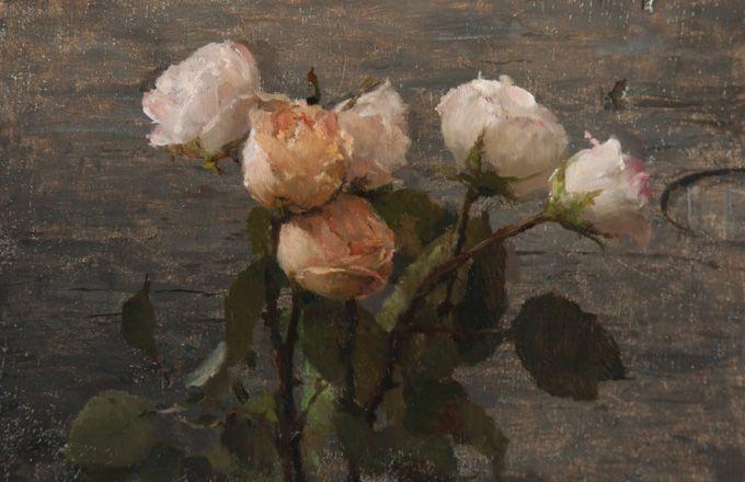 Collins Galleries - Michael Klein
