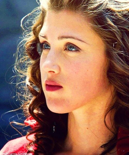 She is so beautiful and amazing she was my fav on the show I cried when she dided. I meen I was balling!