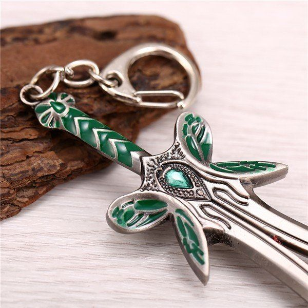 Buy DOTA 2 Butterfly Keychain at Pica Collection for only $ 10.95