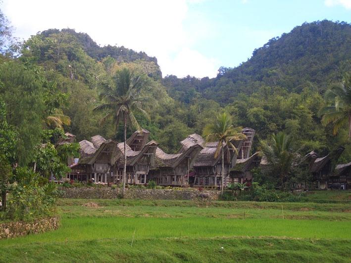 KE'TE KESU' Village   Tana Toraja, #Indonesia