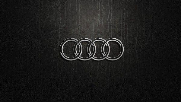 Audi Logo 1920 1080 Wallpaper Desktop Wallpapers Hd Free