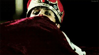 Billie Joe Armstrong, King for a day and always.
