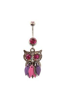Navel Jewelry | Body Jewelry | Accessories OWL