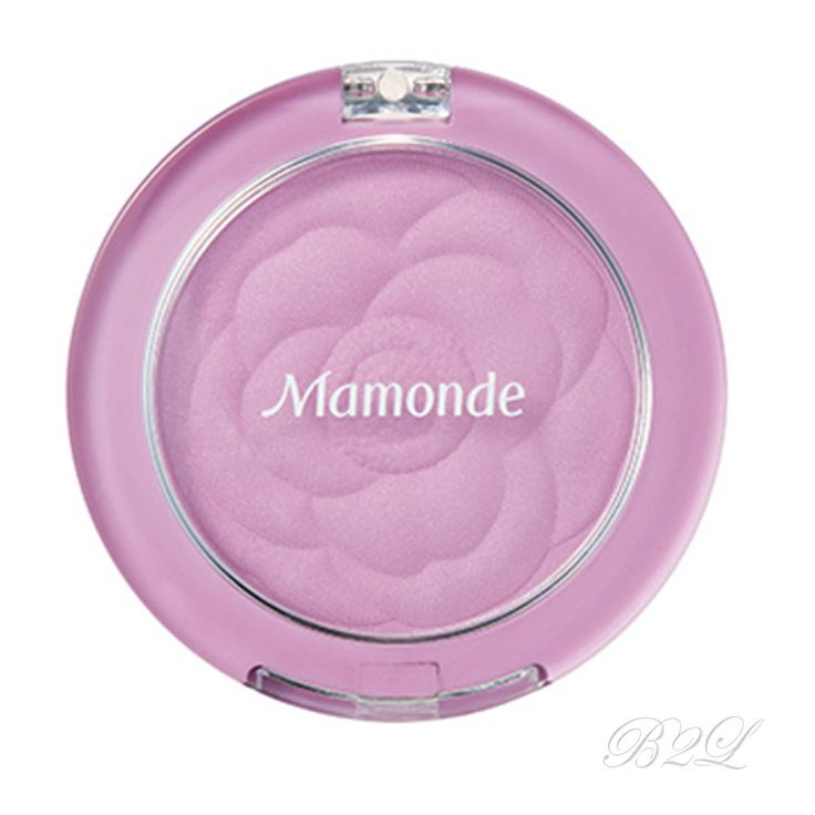 [MAMONDE] Flower Pop Blusher 7.5g / Korea Cosmetic by Amore Pacific #MAMONDE
