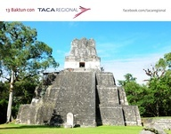 ¿Por qué te gustaría estar en el equinoccio de otoño de 2012 en Tikal? Porque quiero estar en palco para ver el comienzo de esta nueva era Maya