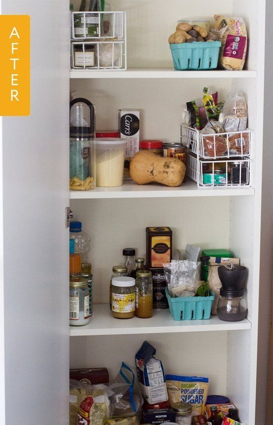 17 Best Ideas About Ikea Pantry On Pinterest Ikea