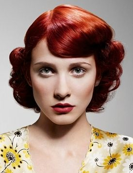 hair style black hair 1000 ideas about vintage curly hair on 3611